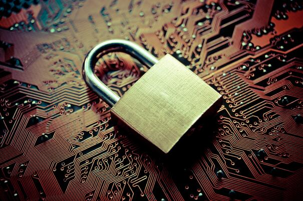 Data Security- third-party risks
