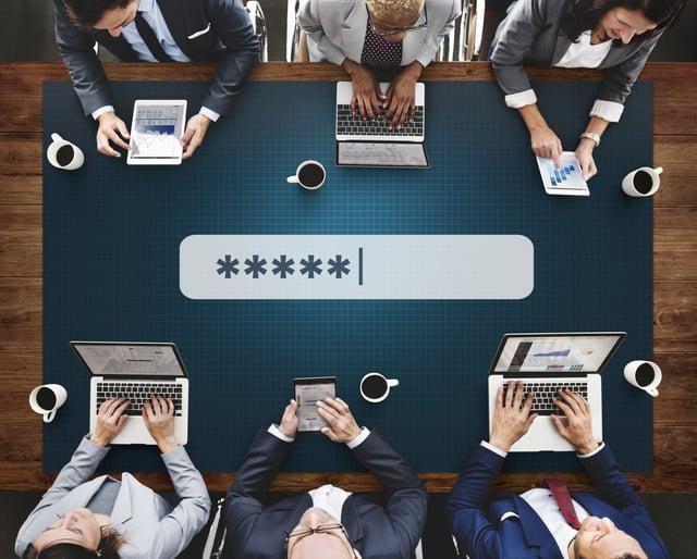 internal threats-data security