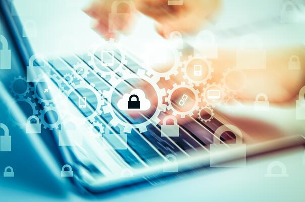 Cyber security managed service provider