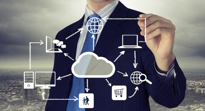 manage cloud service